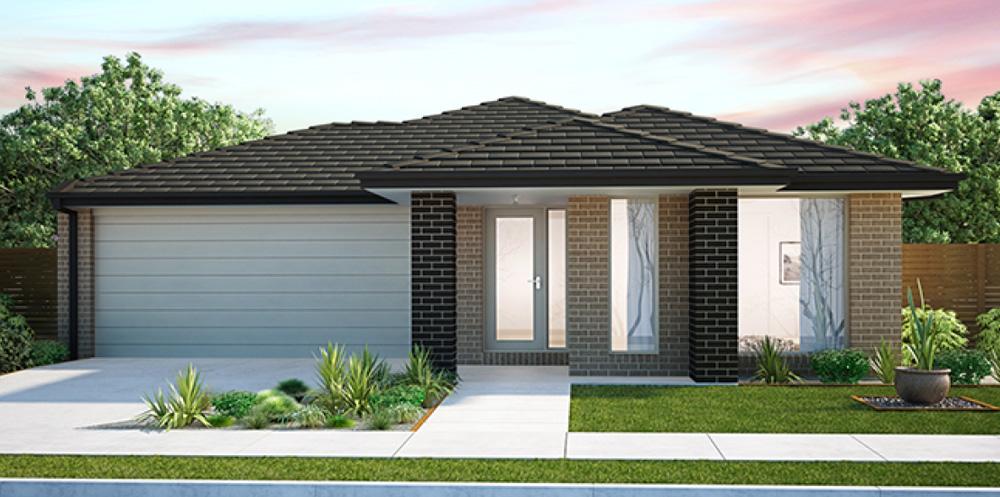 Lot 133 – Burbank – Somers 150